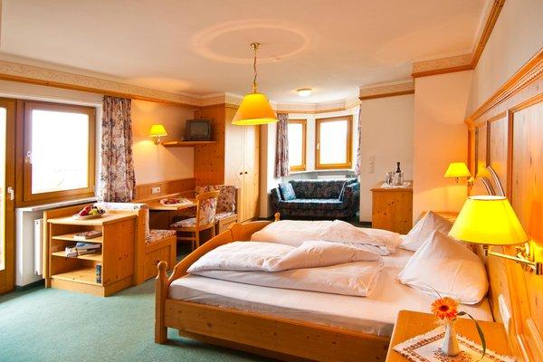 Foto vom Zimmer Hotel Tannenhof