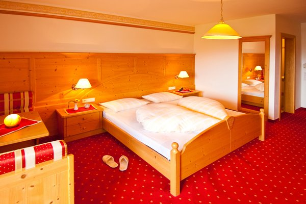 Foto della camera Hotel Tannenhof