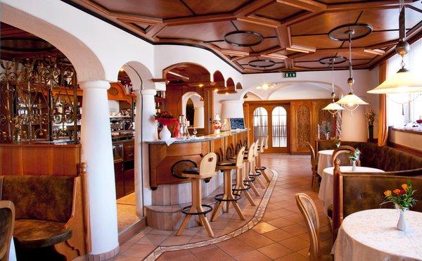 Foto del bar Hotel Tannenhof