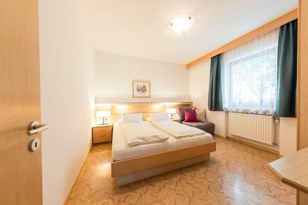 Foto della camera Garni-Hotel + Residence Clara