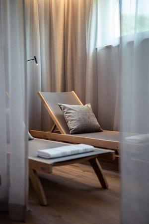 Foto vom Wellness-Bereich B&B Boutique-Hotel Clara