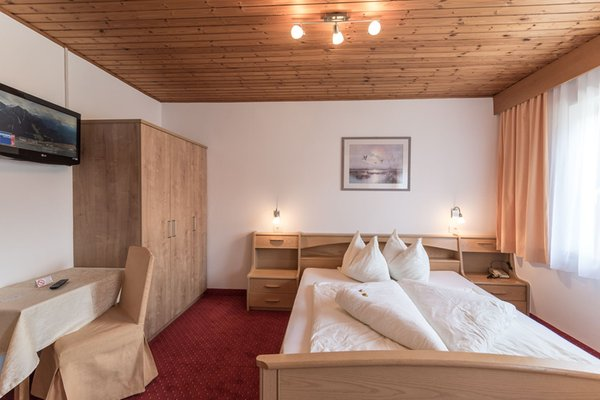 Foto vom Zimmer Hotel B&B Feldmessner