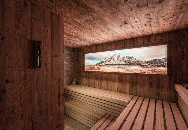 Foto der Sauna Reischach
