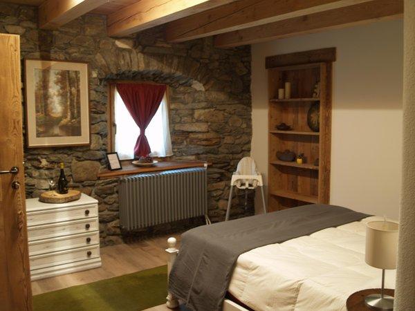 Photo of the room B&B + Apartments Nuit à Pleiney