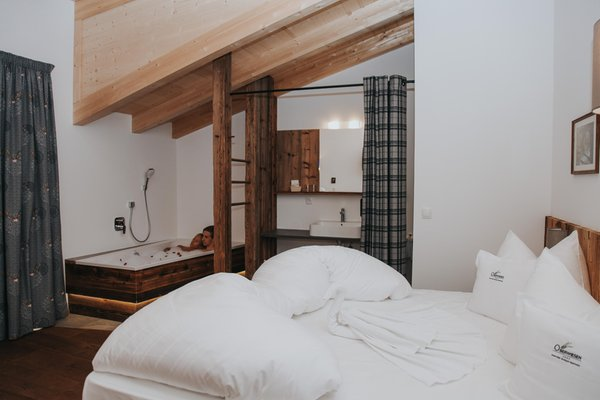 Foto della camera B&B Boutique Apartment Oberwiesen