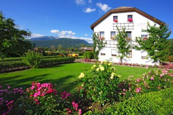 Foto estiva di presentazione Residence Freizeithof Lechner