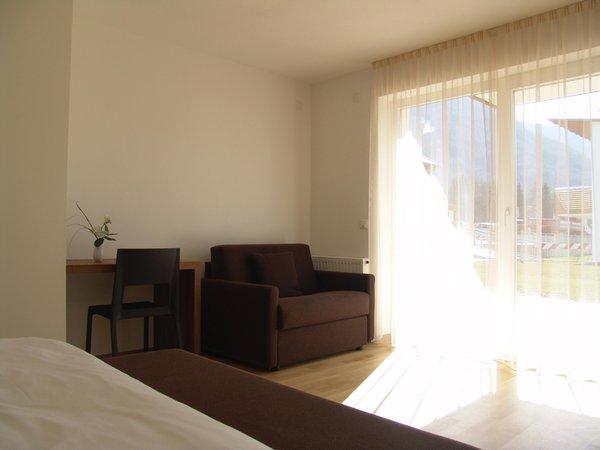 Foto della camera Residence Panorama