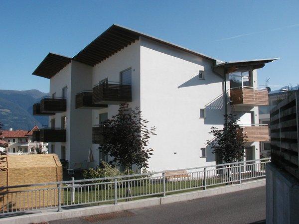 Foto estiva di presentazione Residence Panorama
