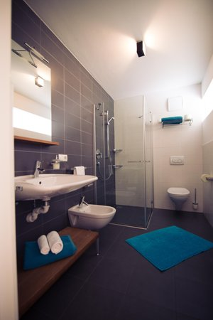 Photo of the bathroom Residence Panorama