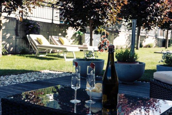 Photo of the garden Riscone / Reischach