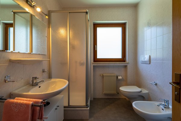 Photo of the bathroom Residence Sporting