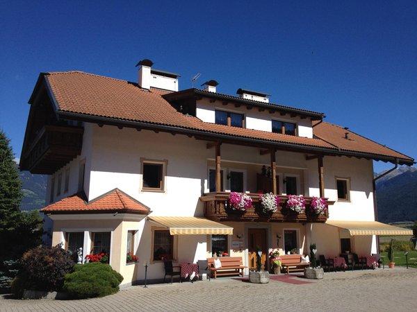 Foto estiva di presentazione Residence Untermoarhof