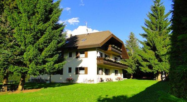 Foto estiva di presentazione Vera - Residence 2 stelle