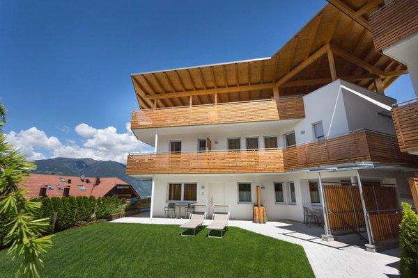 Foto esterno in estate Andreas II
