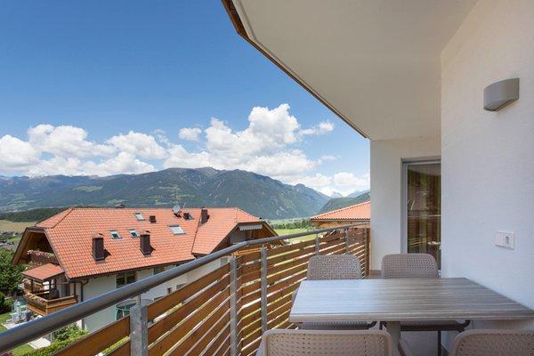 Foto del balcone Andreas II