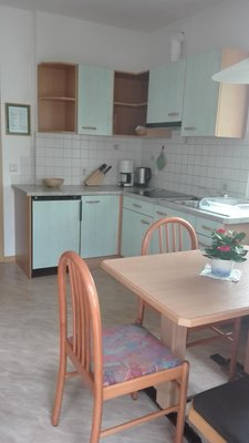 Photo of the kitchen Erlacher