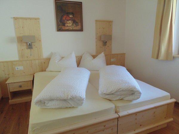 Foto della camera Appartamenti Großflatscherhof