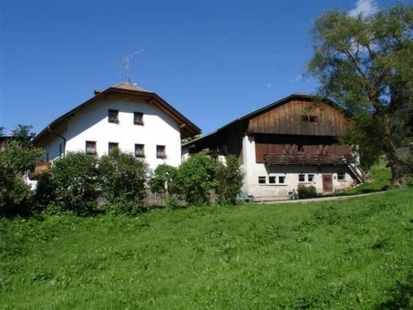 Foto esterno in estate Großflatscherhof