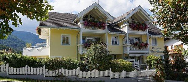 Foto estiva di presentazione Appartamenti Villa Madeleine
