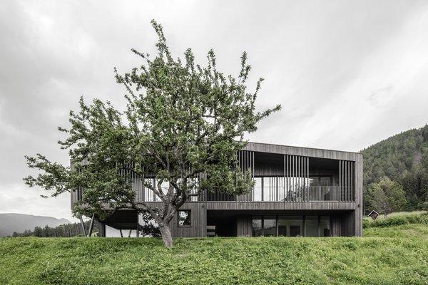 Foto estiva di presentazione naturApart - Appartamenti in agriturismo 3 fiori