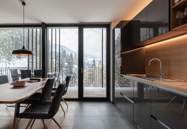 Foto der Küche naturApart