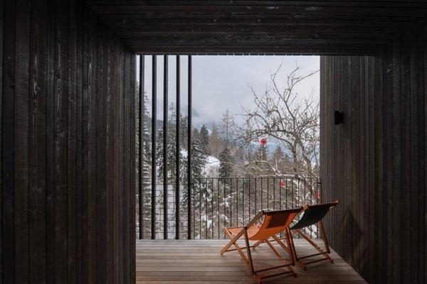 Foto vom Balkon naturApart