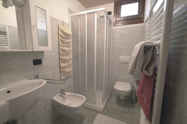 Photo of the bathroom Apartment Edelweiss