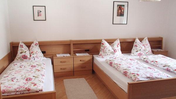 Foto della camera Appartamenti Winklerhof