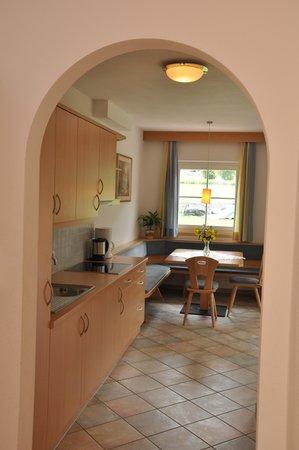 Foto der Küche Volgger