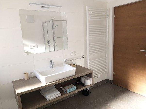 Photo of the bathroom Garni Prosl