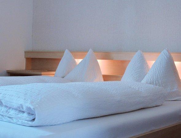 Foto della camera Bed & Breakfast Haus Sandgrube