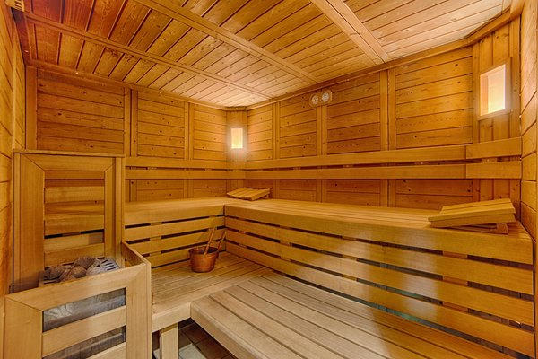 Photo of the sauna S. Giorgio / St. Georgen