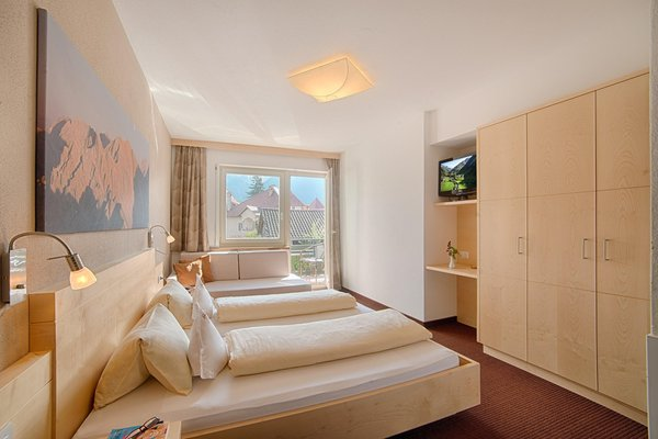 Photo of the room Hotel Gissbach