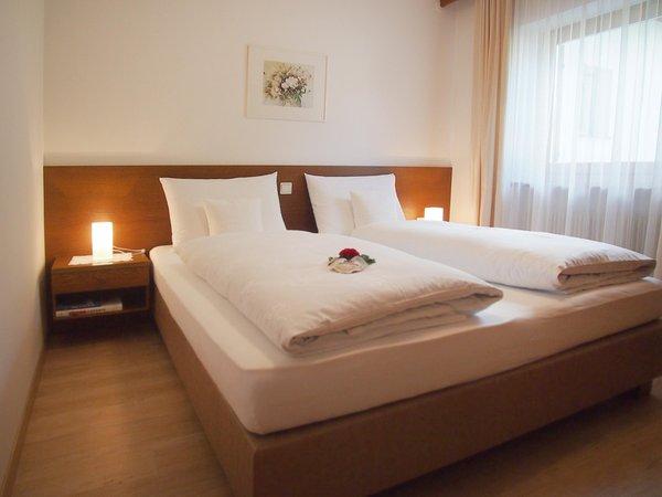 Foto della camera Appartamenti Tamanhof
