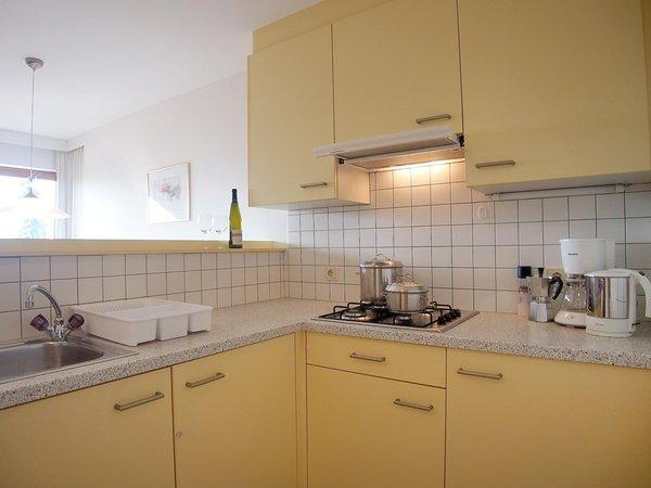 Foto della cucina Tamanhof