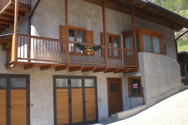 Ferienwohnungen Casa Alberti Mezzano Primiero