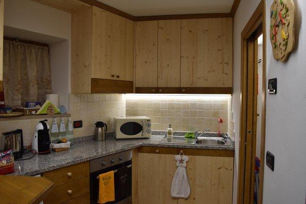 Foto della cucina Canonega Vecia