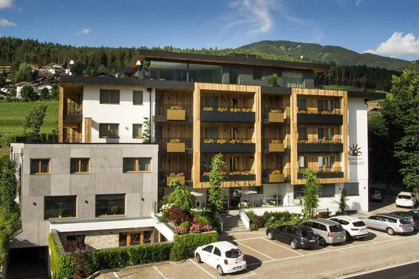Summer presentation photo Alpin Sonnblick - Hotel 4 stars