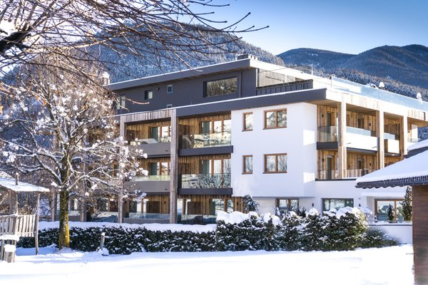 Winter presentation photo Alpin Sonnblick - Hotel 4 stars