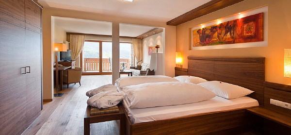 Foto vom Zimmer Hotel Waldhof