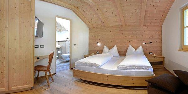 Foto della camera Appartamenti Costahof