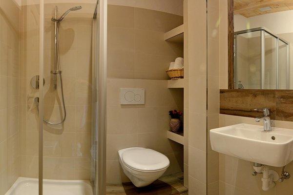 Photo of the bathroom Apartments Costahof