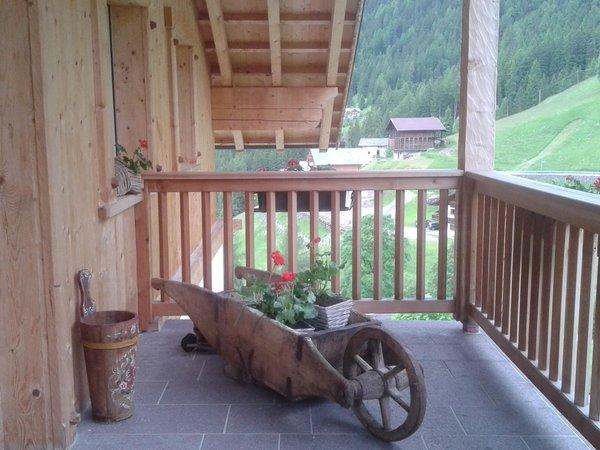 Photo of the balcony Costahof