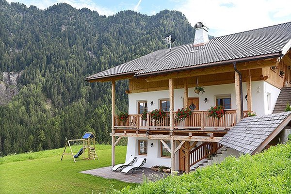 Photo exteriors in summer Costahof