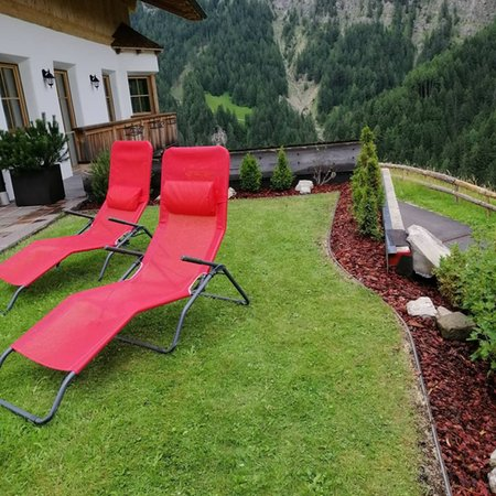 Photo of the garden Ortisei / St. Ulrich