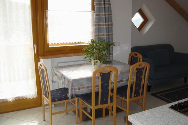 Foto della cucina Fuchshof