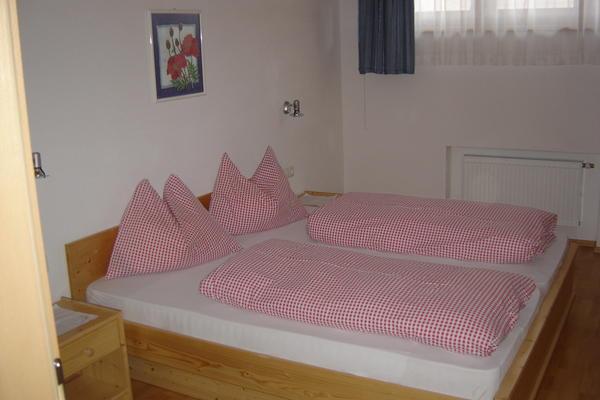 Foto della camera Appartamenti in agriturismo Fuchshof