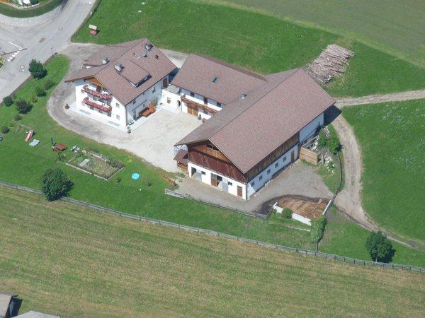 La posizione Appartamenti in agriturismo Fuchshof Perca