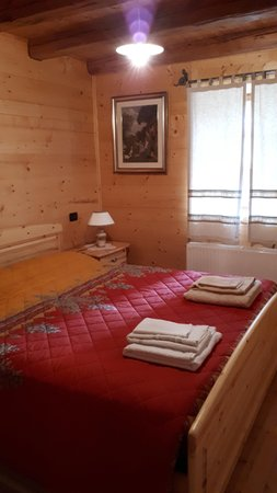 Foto della camera Appartamento Masiero Daniele