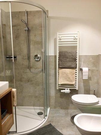 Foto del bagno Cocoon Apartments